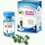 BSH Body Slim Herbal Murah